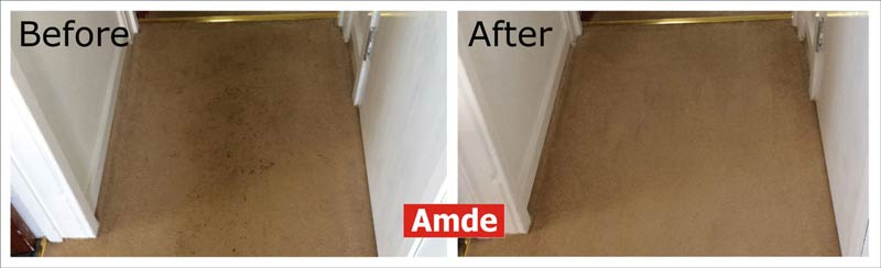 stains cleaned - carpet cleaning in Bo'ness