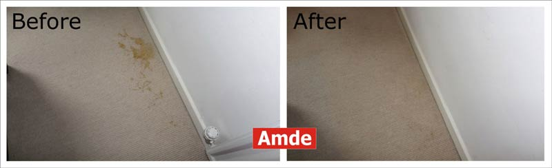 stains cleaned - carpet cleaning in Dunfermline