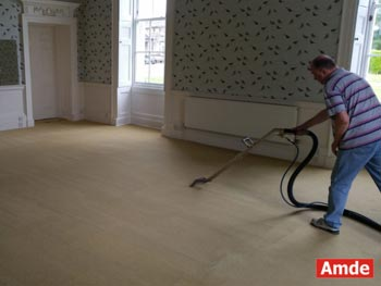 big function room carpet cleaning - best result