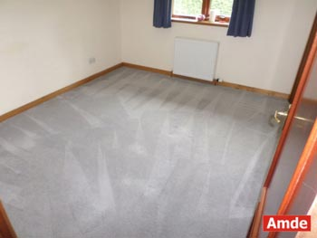 bedroom carpet cleaning in Musselburgh