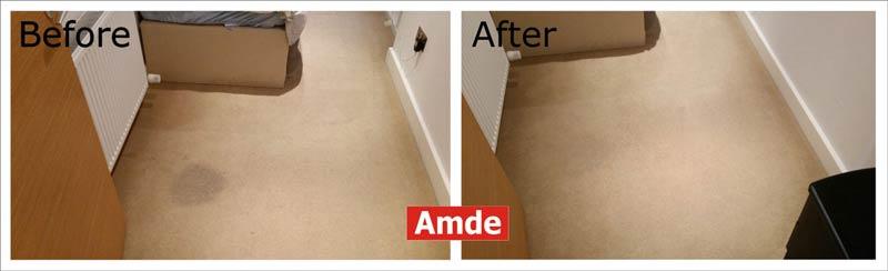 brown carpet cleaning in edinburgh