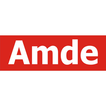 amde carpet cleaning logo