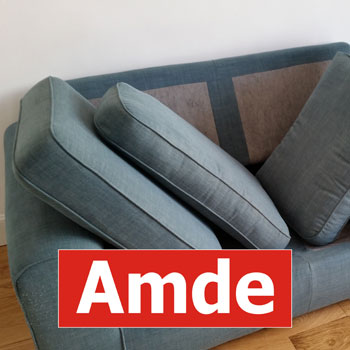 2seater sofas cleaning services