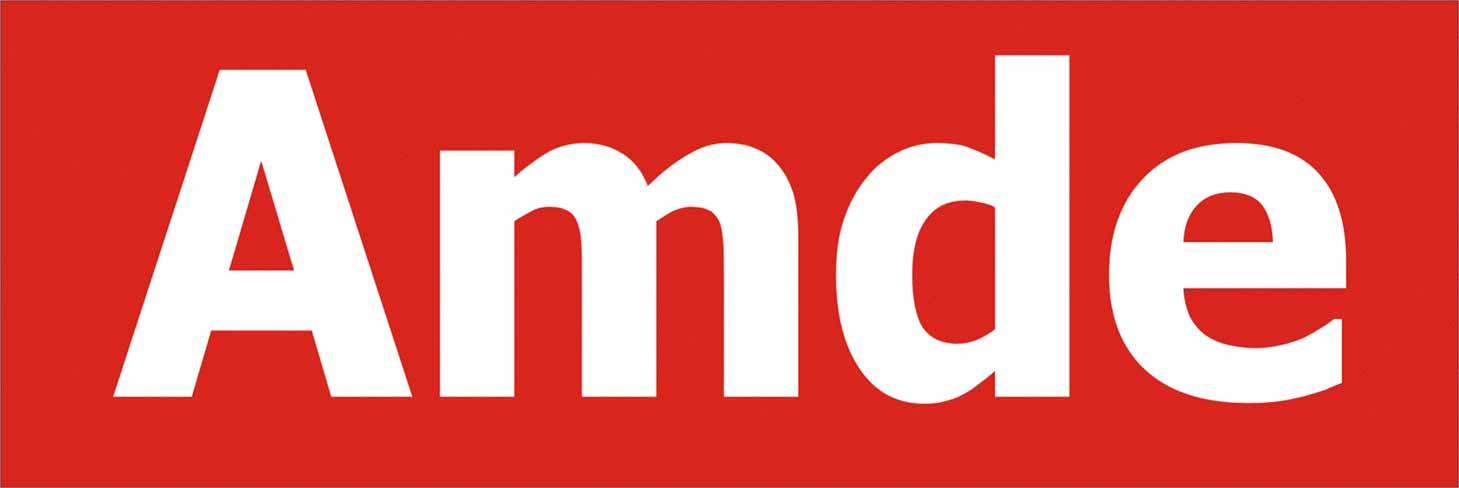 amde carpet cleaning logo